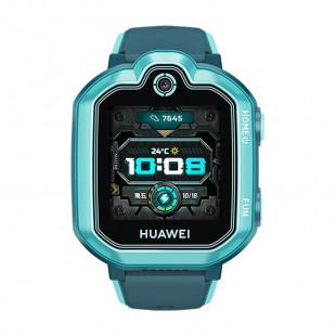 【新品现货发售】华为儿童手表3Pro超能版 4G全网通 视频通话 九重定位 学生儿童
