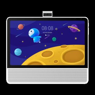 【新品】华为小精灵学习智慧屏 4GB+64GB(贝母白)儿童学习机 前置双AI慧眼 远程作业辅导 丰富品牌教育资源 场景化护眼